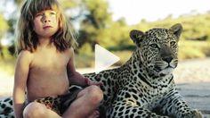Als Tippi auf die Welt kam, wurde schnell klar: Sie besitzt eine Gabe. Mit den Tieren Afrikas verband das Mädchen augenblicklich etwas ganz Besonderes – eine tiefe Freundschaft.