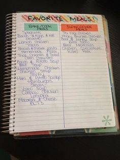 The Wheelhouse: How I Use My Notes Pages in My Erin Condren Life Planner