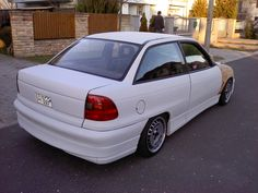 Astra mk3 from Hungary :) - Page 14