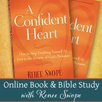 Confident Heart