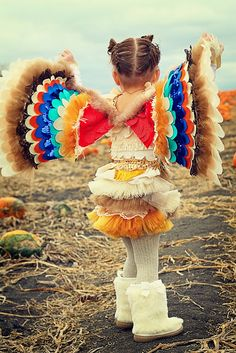 For when I have a girl......owl Halloween costume