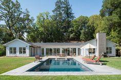 Contemporary Home 6722 Norway Road Dallas Texas