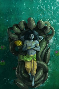 Shiva Art, Krishna Art, Hindu Art, Krishna Love, Shree Krishna, Radhe Krishna, Angry Lord Shiva, Lord Shiva Pics, Lord Krishna Images