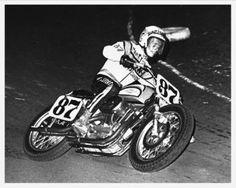 Mark Brelsford... Goliath. gods of the oval