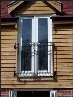 Fresh Juliet Balcony Cost