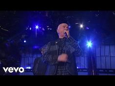 Peter Gabriel ft. The Blind Boys of Alabama - Sky Blue (Growing Up Live) - YouTube