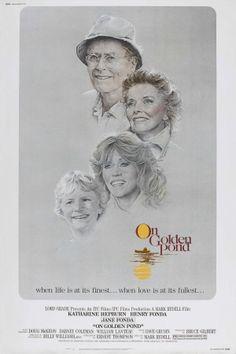 On Golden Pond (1981) - MovieMeter.nl