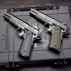 The 1911 Might Be the Best Gun Ever Made (23 Photos) (23)