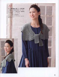 giftjap.info - Интернет-магазин   Japanese book and magazine handicrafts - Lets Knit Series № 80423 2014