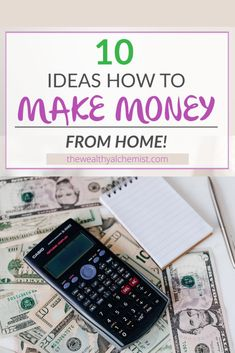 Here are 50 different ideas to help you start to make money on the side. Pick a few of your favorites and get paid!  Your content goes here. Edit or remove this text inline or in the module Content settings. You can also style every aspect of this content in the module Design settings and even apply custom CSS to this text in the module Advanced settings. #makemoney #makemoneyonline #makemoneyfast #makemoneydaily Best Money Saving Tips, Money Tips, Saving Money, Make Money Fast, Make Money From Home, Make Money Online, Module Design, Budgeting Money, Frugal Tips