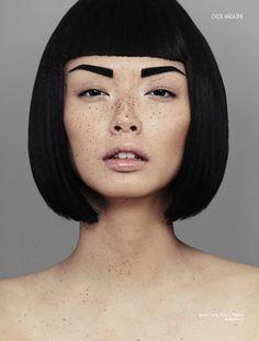 Cyberpunk Fashion - High Tech - Makeup and Accessories - Album on Imgur