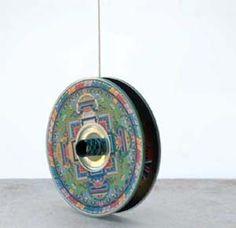 CD-Jo-Jo - Basteltipp mit Recyclingmaterial