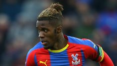 Ahead of their Premier League fixture with Huddersfield Town on Saturday, Crystal Palace manager Roy Hodgson has provided injury updates on Wilfried Zaha, Aaron Wan-Bissaka and Bakary Sako. Zaha suffered a hamstring injury in their Premier League Fixtures, David Moyes, Huddersfield Town, Sir Alex Ferguson, Cardiff City, Hot Stories, Nottingham Forest, Bristol City