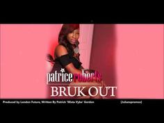 Trinidad Carnival Experience - http://www.trinidadcarnivalexperience.com  New Patrice Roberts : BRUK OUT