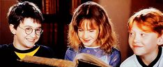 Interesting things you might not know about Harry Potter (12 photos)