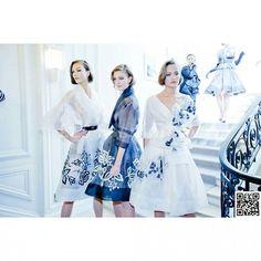 #christiandior #hautecouture f/#spring 2012. More #photos  coming soon on  #elsfashiontv  @elsfashiontv  #me #photooftheday #instafashion #instacelebrity  #instaphoto #christiandiorcouture #newyork #london #milan #dubai  #glamour #fashionista #style #fashionweek #paris #tvchannel #fashiontrends