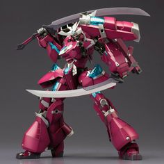 MECHA GUY: Frame Arms: NSG-Z0/D Magatsuki [Limited Edition] - New Images