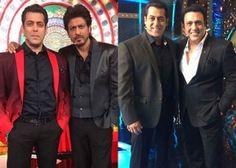Salman Khan, Deepika Padukone, Shah Rukh Khan-celebs who ruled Insta this week