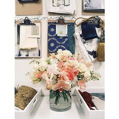 The Power of Flowers - Design Chic