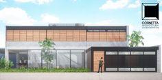 Casa JS - Cornetta Arquitetura