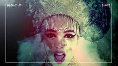 Videoclip by Slevin for Ada Reina's song Sono Io #slevismore