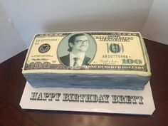https://flic.kr/p/yHxsVz | 100 dollar bill birthday