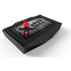 PS4 PS3 Guilty Gear Xrd Sign Arcade Fight Stick Tournament 2 Japan Controller FS #MadCatzInc