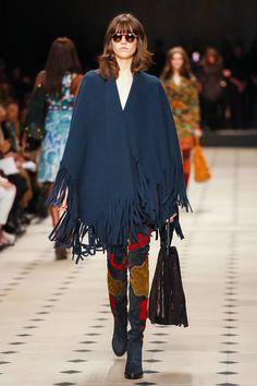 Burberry Prorsum Ready To Wear Fall Winter 2015 London Live Fashion, Paris Fashion, Runway Fashion, Fashion Show, Fashion Looks, Fashion Week 2015, Burberry Prorsum, Fall Winter 2015, Autumn
