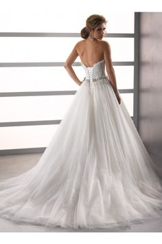 Maggie Sottero Bridal Gown Style Gracelyn