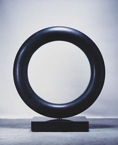 Isamu Noguchi | The Sun at Midnight 1980