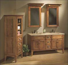 Discount Modern Bathroom Vanities