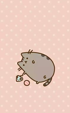 Pusheen wallpaper s5