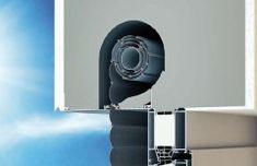 Heroal Hybrid redőnyrendszer - Hőszigelt tokkal Electronics, Consumer Electronics