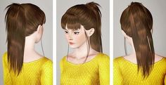 My Sims 3 Blog: Skysims 217 Retexture by Liahxcc