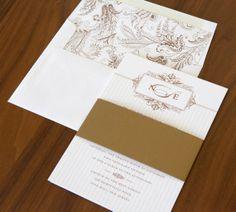 Classic Style #digital #wedding #invitation #etsy #gold #white #elegant #vintage #modern #monogram #classicwedding #weddinginvites #abbeymalcolmpress #abbeymalcolmletterpressanddesign www.abbeymalcolmpress.com www.etsy.com/shop/abbeymalcolmpress
