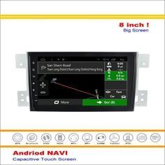 Awesome Suzuki 2017: Car Android GPS Navigation For Suzuki Vitara / Grand Vitara Nomade 2007~2016 Car... Check more at http://24cars.top/2017/suzuki-2017-car-android-gps-navigation-for-suzuki-vitara-grand-vitara-nomade-20072016-car/