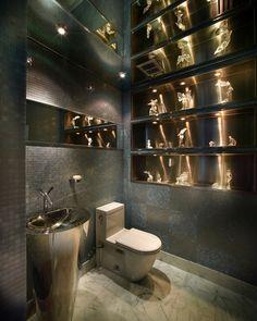 Modern Bathroom By Pepe Calderin Design Miami Interior