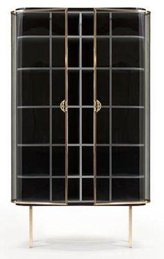 M :: Cabinet-vitrine Sé