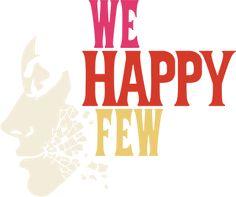We Happy Few | Compulsion Games