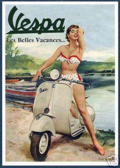 vespa a l'italienne    Vespa le site de la passion Vespa