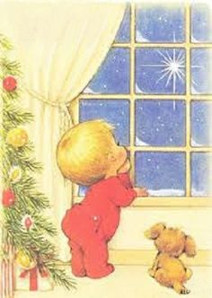 Christmas - Ruth Morehead