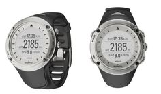 The Sunnto Ambit - mountaineering / ultra watch.