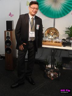 Dared Head Fi at High End Munich 2015, get all the show reports and news on Hifipig.com #hifi #highendmunich2015 #highendmunich #headfi #headphones