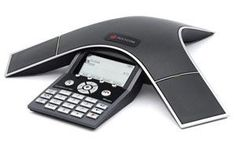 SoundStation IP 7000 PoE- Polycom IP conference phone - SIP integration with Avaya Aura (communication manager), IP office and integral platforms - DevConnect-certified for SIP interoperability with A