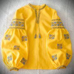 Ucrania bordado boho blusa vyshyvanka camisa étnica por UkrNational