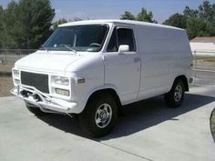 1000+ images about Chevy van on Pinterest   Chevy vans, Custom vans and Chevy