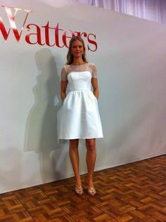 A dress with pockets!!!!