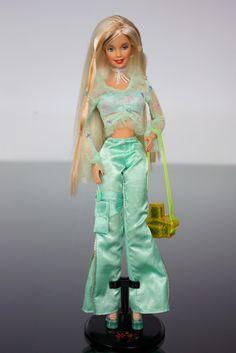 Barbie 90s, Doll Clothes Barbie, Vintage Barbie Dolls, Barbie Dress, Fashion Sewing, Fashion Dolls, Photography Pics, Beautiful Barbie Dolls, Dream Doll