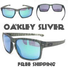 Oakley Fishing Glasses