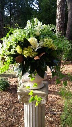 Elegant arrangement